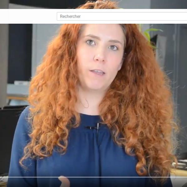 Céline en vidéo : communication globale pour les 20 ans d''Adeliance