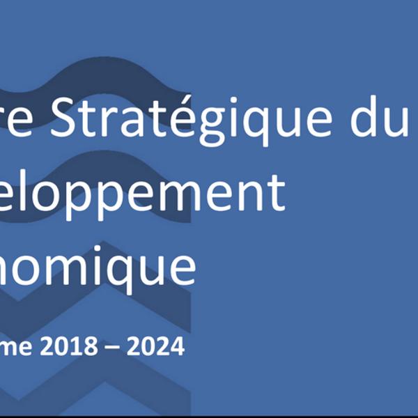 Nouveau cadre stratégique économique pour Saint-Brieuc Armor Agglomération