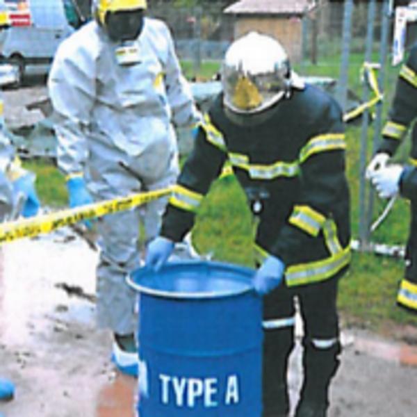 Paratonnerre : prévenir les risques liés aux paratonnerres radioactifs
