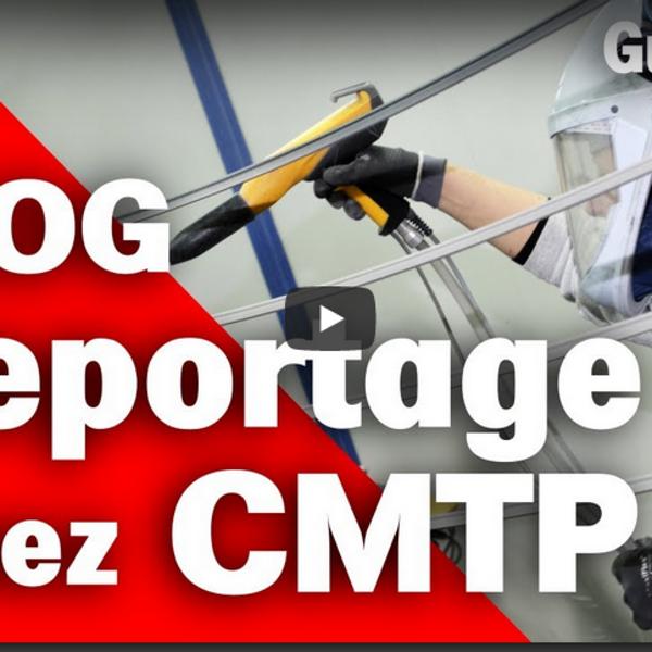 Reportage chez CMTP