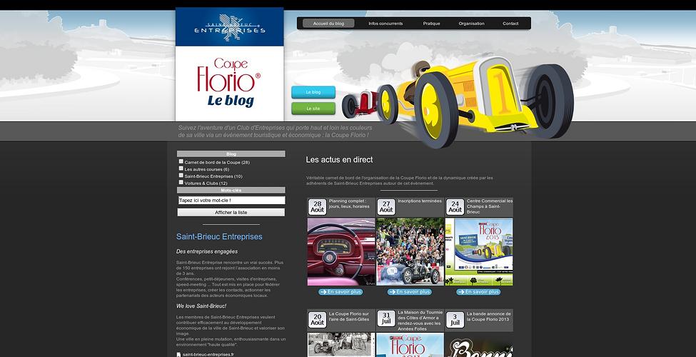 La coupe Florio www-blog.lacoupeflorio