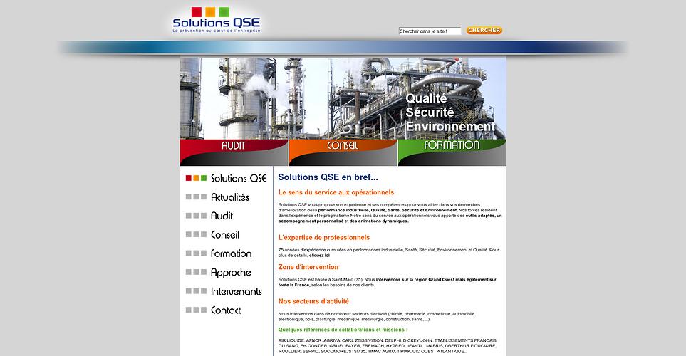 Solutions QSE www-solutions-qseinterdit