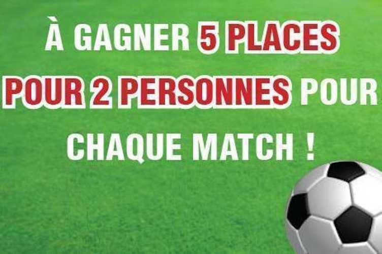Lancement jeu Facebook TER Bretagne : gagnez des places pour les matchs de demi-finales de la coupe de France 0