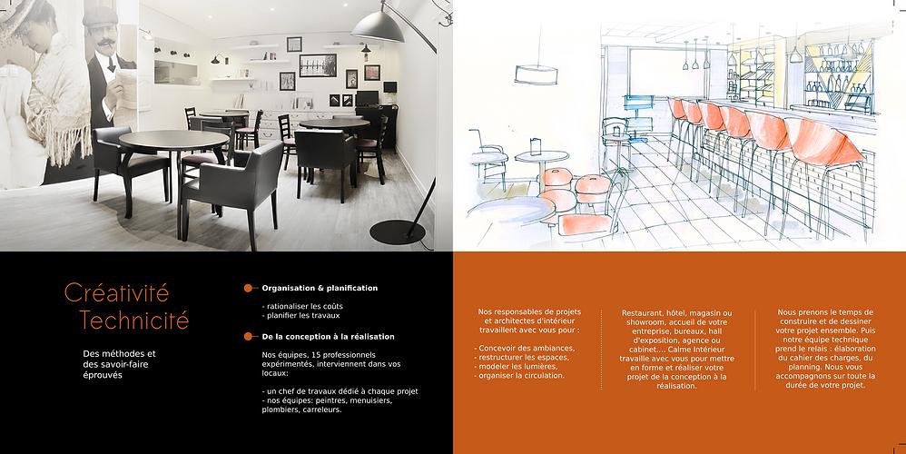 calme int rieur plaquettes d di es. Black Bedroom Furniture Sets. Home Design Ideas