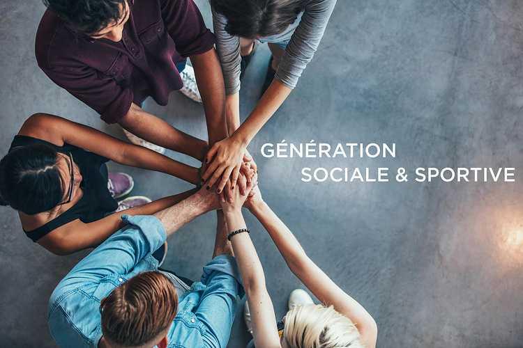 GSS : Génération Sociale & Sportive - Bretagne 0