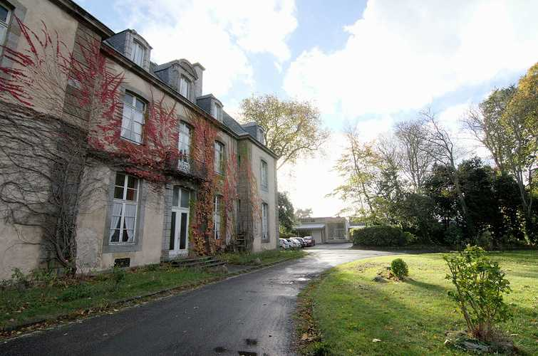 Site internet du Lycée Jacques Cartier à Saint Malo 0