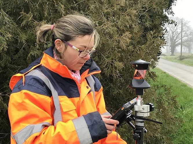 Site Internet BGM - géomètre expert - Rennes (35) 0