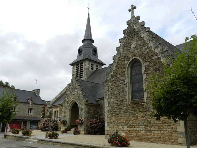 Refonte du site de la commune de Plédéliac - Cotes d''Armor- 22 0
