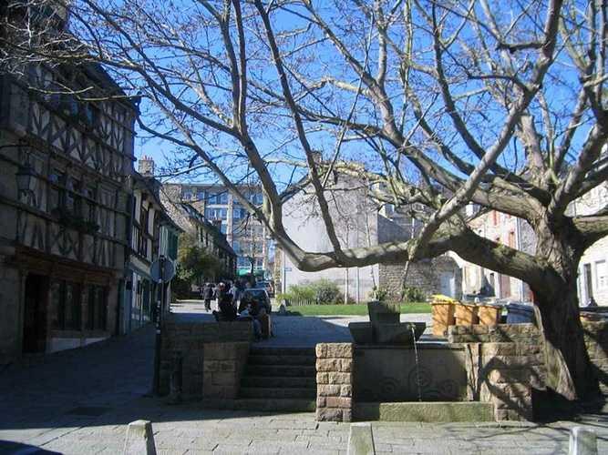 Refonte du site internet BSB : Se Loger en Bretagne saint-brieuc