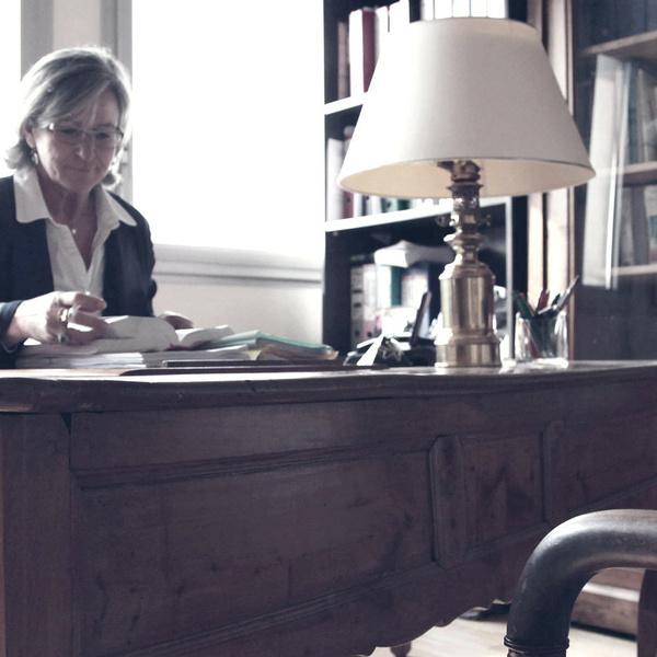 Création charte graphique Cabinet d''avocat - Saint-Malo (35)