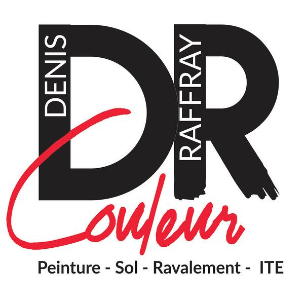 Création du site internet de DR Couleur- Plérin (22)