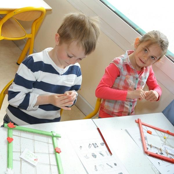 Ecole Ste-Anne - Pordic : le nouveau site est en ligne