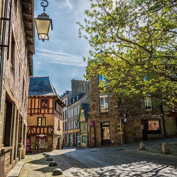 Goulard Immobilier, Saint-Brieuc
