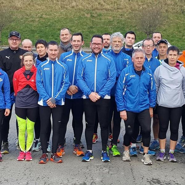 Refonte du site du club Jogging Rando du Pays de Lamballe - 22