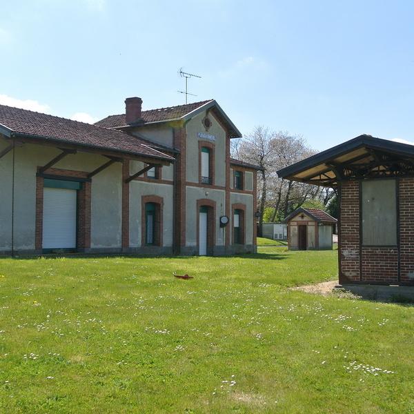 Site de la commune de Plouguernevel - Côtes d''Armor