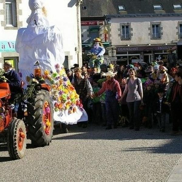 Site du Syndicat de Lorge ( 22- Bretagne)