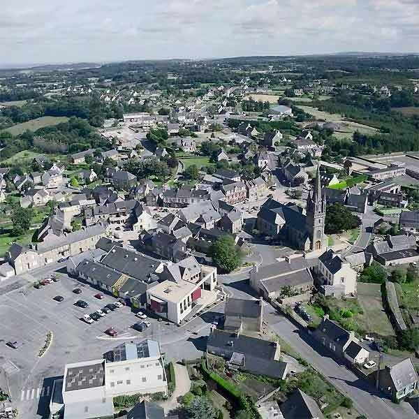 Site de la ville de Plaintel - Côtes d''Armor